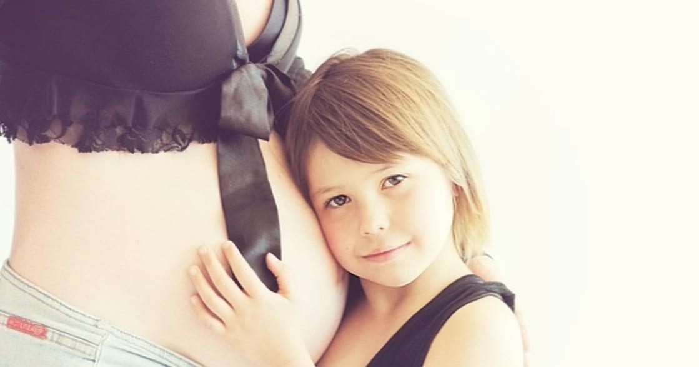當女兒對我說:媽媽,我不想當女生
