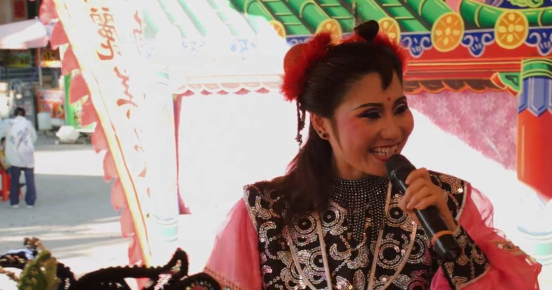 【女影選片】《神戲》阮安妮,外籍新娘的歌仔戲之路