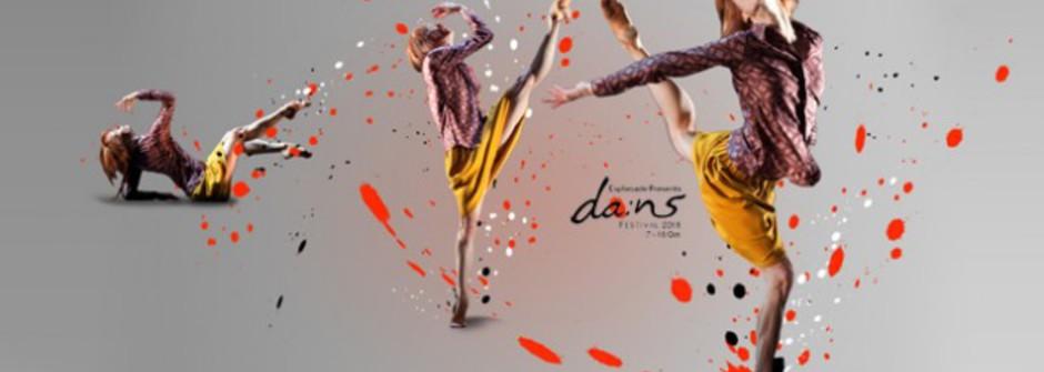 藝術與醫學的相遇:癌症與舞蹈