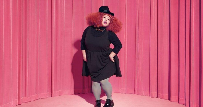 胖女孩的一封告白信:我不需要瘦子教我減肥