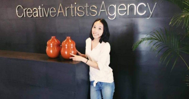 【MBA 人物專訪】Tiffany:被夢想叫醒的生活,真的有可能