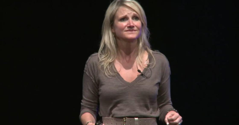 四個改變人生的 TED 演說:如果你不敢犯錯,你永遠無法超越自己