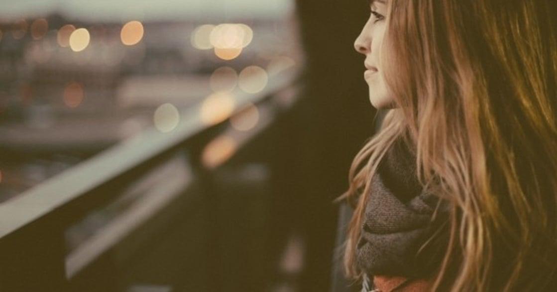 【單身日記】 說走就走,別為不值得的人停泊