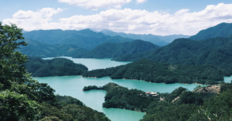 【看見台灣】溫柔千島湖:溺愛自己生存的這片土地
