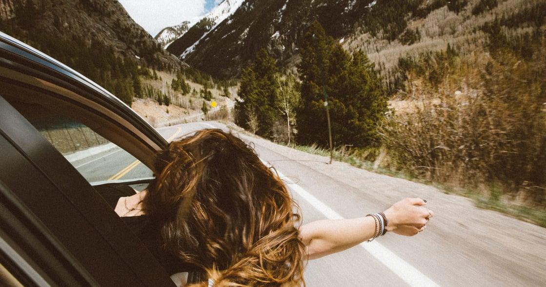 敢冒險的心造就不一樣視野!是時候出發旅行了