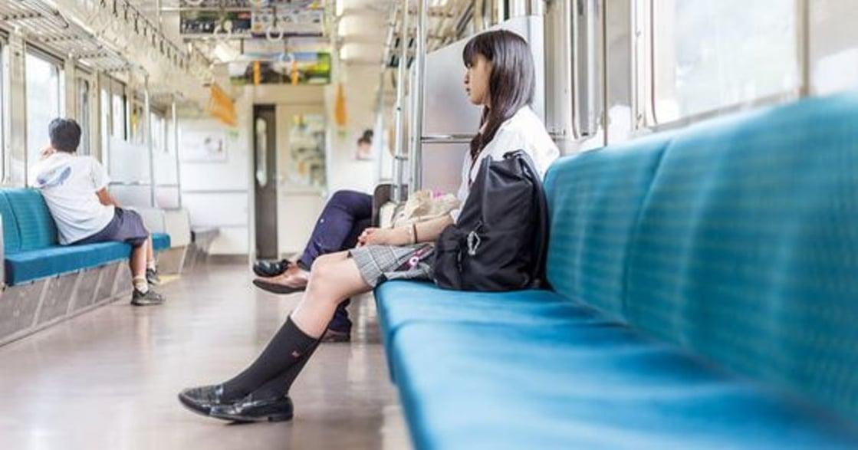 阻力最小的一條路!日本逃家少女為何選擇賣春?