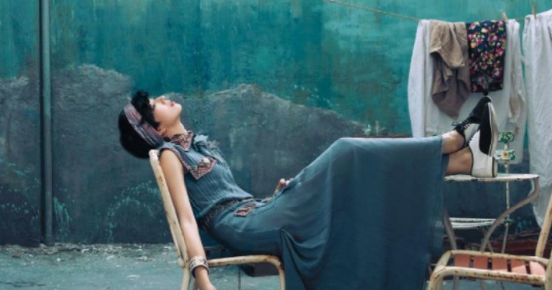 專訪桂綸鎂:「好的愛情讓兩個人都成為自己」