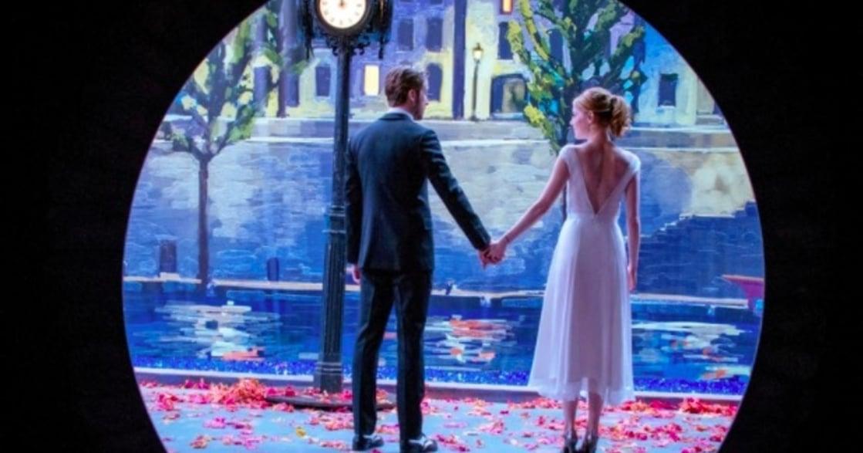 敬傻著做夢的人!《樂來越愛你》:你參與我的過去,我才擁有此時此刻的現在