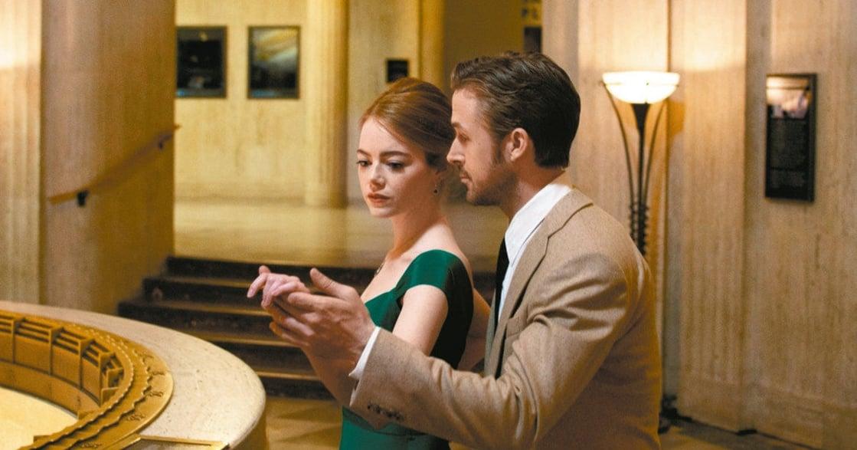 【單身日記】《樂來越愛你》成全,是我們相愛的姿態