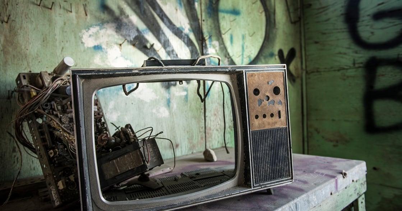【陶晶瑩專文】是電視台炒了我,還是我炒了電視台
