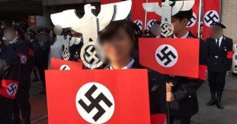 為什麼學生不能扮演納粹? 嘻笑歷史的文化危險