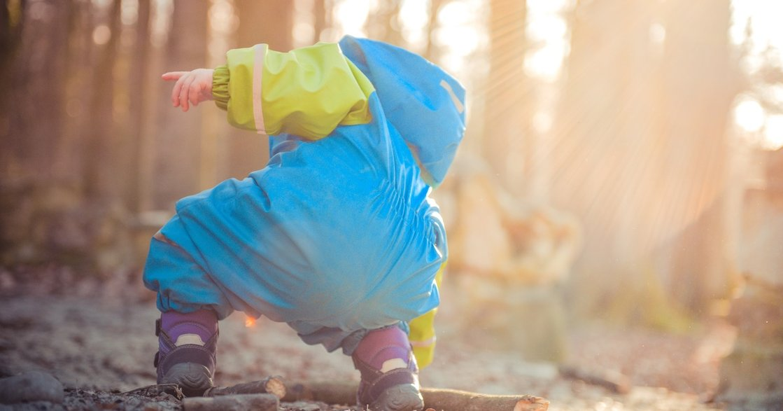 與孩子的關係課題:擁有不等於占有,放手不等於鬆手