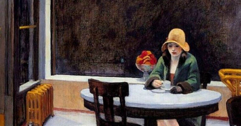 【賭城單身女子週記】二十世紀的憂鬱