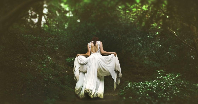 婚姻不是為了遇見一張紙,而是好好愛著一個人