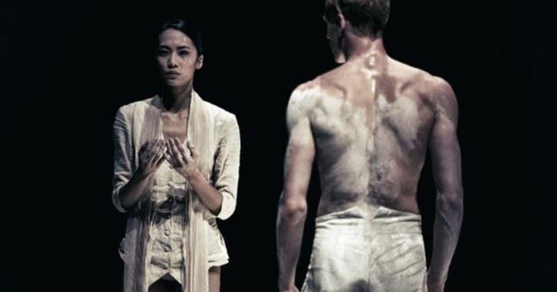 專訪舞者吳孟珂:發自內心喜歡你正在做的事,很重要