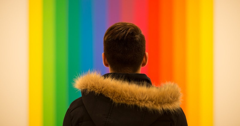 雙性戀女生的告白:世上不只一男一女一夫一妻