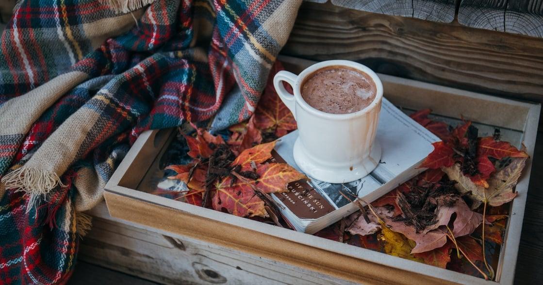 巧克力世界史:英國布里斯托的第一塊巧克力
