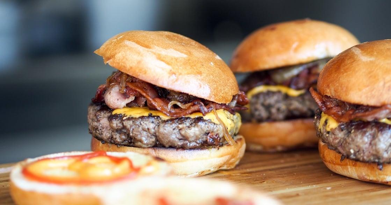 吃貨誌:你聽過漢堡,但你聽過肉夾饃嗎?