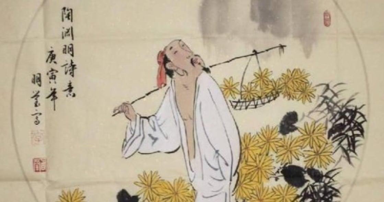 【古早味雞精】陶淵明寫情書:愛是成為你的光,你的影