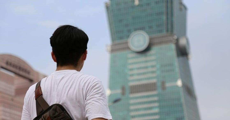 臺灣囝仔的上海筆記:離開臺灣,是為了讓它更好