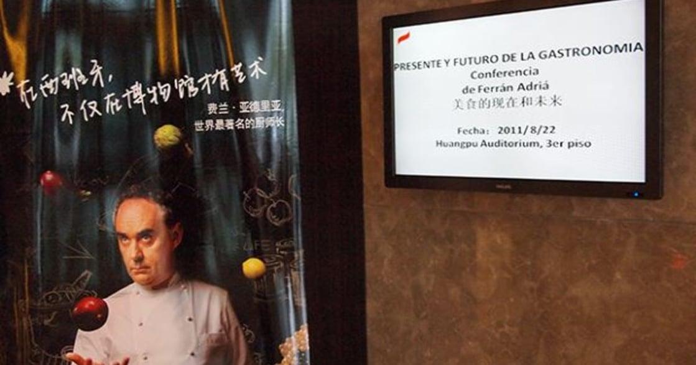 【莊祖宜專文】烹飪界的典範詩人:費蘭.阿德利亞