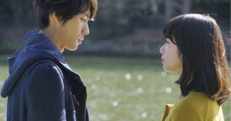 《明天,我要和昨天的妳約會》:一見鍾情,原來是久別重逢