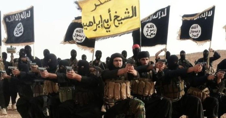 種族的雙重剝削:從 ISIS 性奴到女子保衛隊的反撲之路