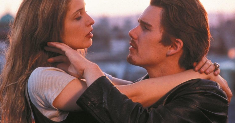 【張硯拓影評】《愛在黎明破曉時》:愛與被愛的瞬間就是永恆