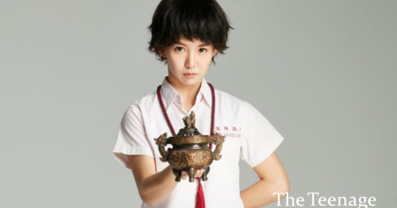 《通靈少女》的人生課題:在宮廟裡丟擲青春,直到撞上一個你