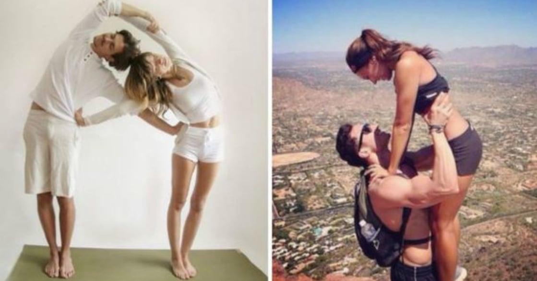 連假約會提案:四款適合與伴侶做的親密運動