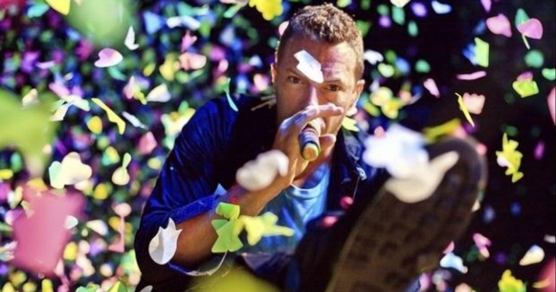 朝聖 Coldplay!讓你在線上跟著搖擺的酷玩樂團經典歌單