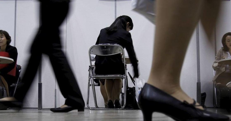 「要多工作是你能力不足」日本過勞文化底下,死亡是幸福的