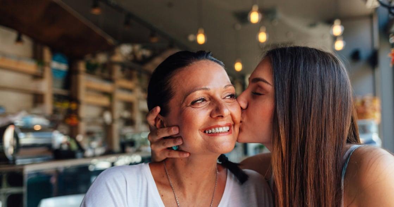 粉紅色的親密力量!為媽咪營造一個充滿愛的母親節