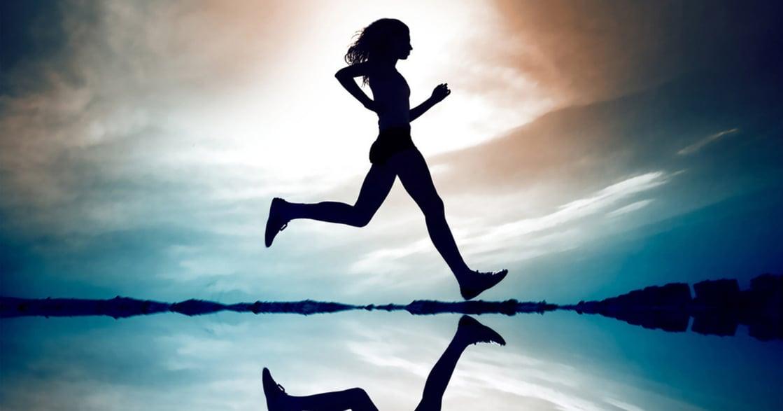 連續運動一百天:我要的不是身材,而是人生的控制權