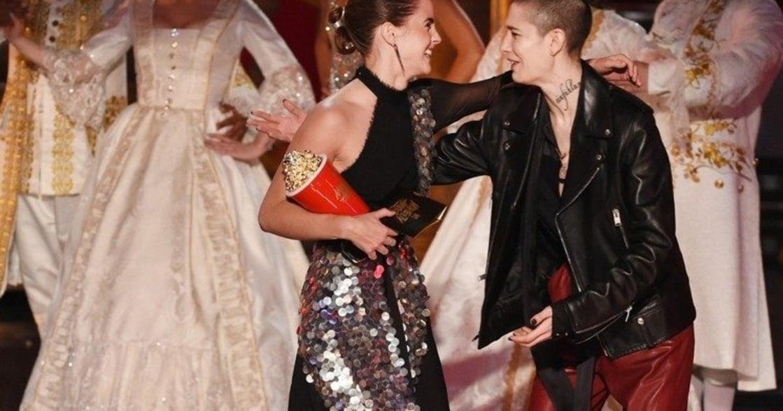 艾瑪華森的 MTV 得獎宣言:「演員看的是能力,不是性別」