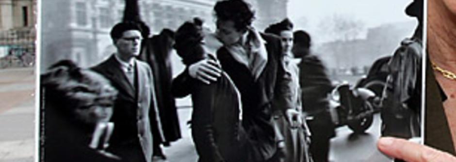 永垂不朽,一吻定情!十大經典「Kiss」
