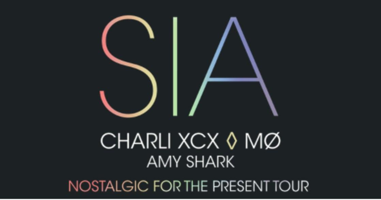【音樂中的性別】不露臉歌姬 Sia:我不在意你的性別,我在意的是你這個人