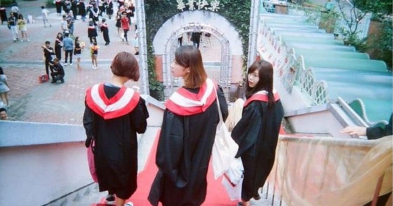 22 歲厭世代的畢業情書:在充滿傷害的世界,做一個問心無愧的人