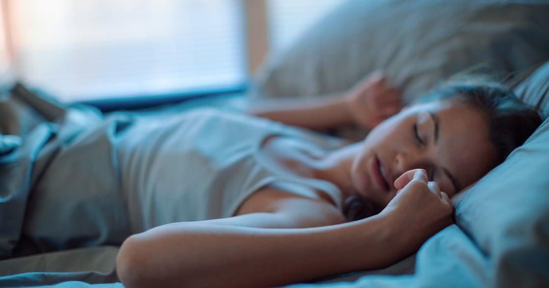 瑜伽治療 Ujjayi:如何好好睡一覺,並且舒服地醒來