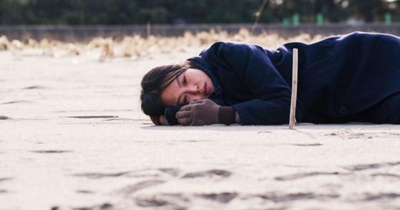 金珉禧新作《獨自在夜晚的海邊》:戲裡與戲外的婚外戀