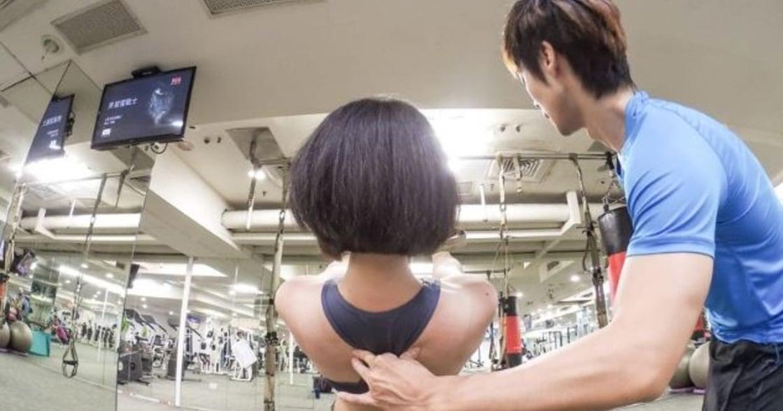 產後媽媽的重訓筆記:鍛鍊胸大肌,養成美好胸型