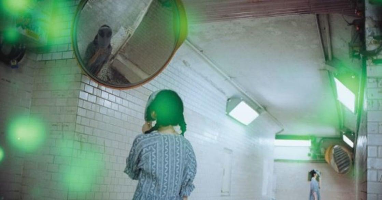 台灣攝影師  Ulia 專訪:喧囂塵世中,廢墟的寧靜很有力度