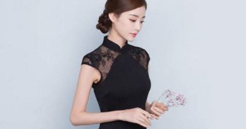 【一個人的派對】理想的感情像旗袍,過了就放瘦了就收