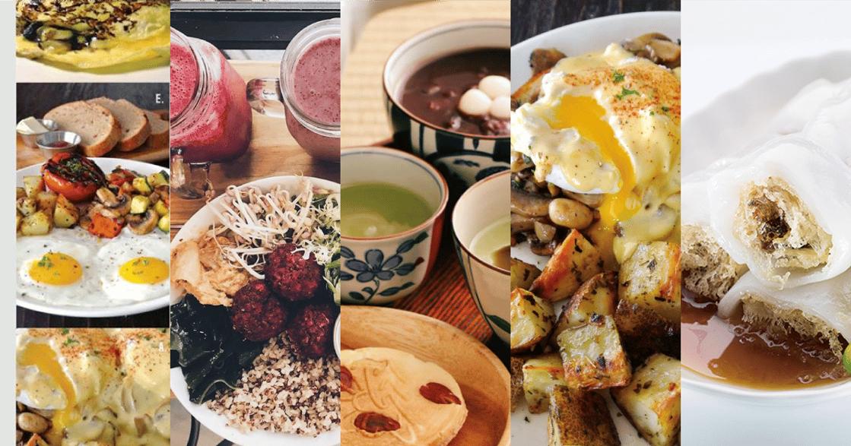 【如果你想】微吃素,給肉食者輕鬆跨出舒適圈的五間美味蔬食店