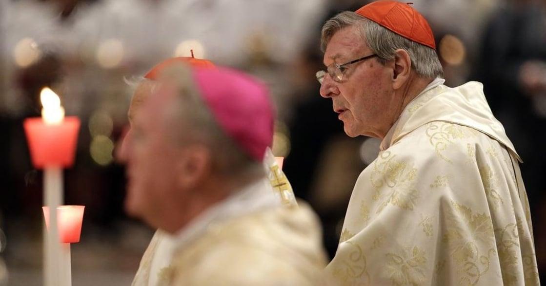 宗教性醜聞:澳洲樞機主教被控涉嫌性侵