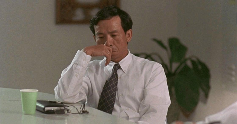 楊德昌《一一》經典重映:其實我再也沒有愛過其他人
