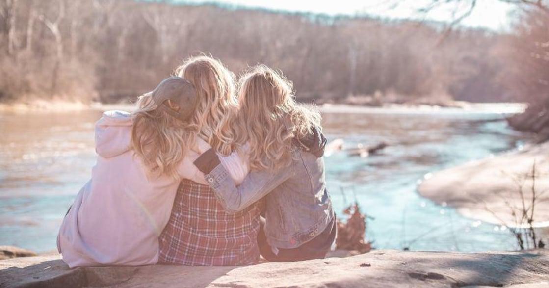經得起吵架的友情:重要的朋友,值得你說對不起