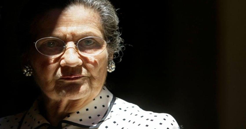推動法國婦女墮胎權!納粹集中營倖存者薇伊 89 歲辭世