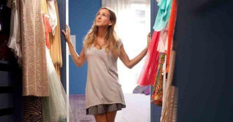 衣櫃管理的生活學:你的衣櫃裡為何總是少一件?