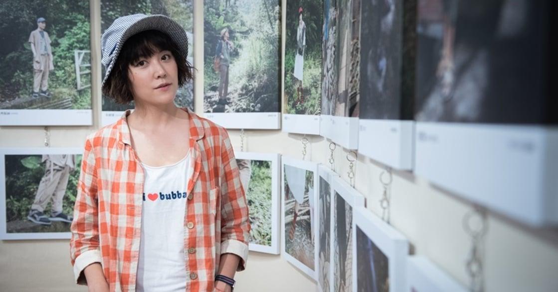 專訪香港攝影師 蔣雅文:台灣土地有用錢買不到的東西